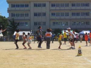 新神田体育祭