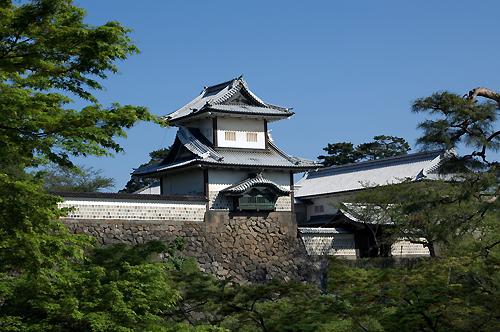 金沢城玉泉院