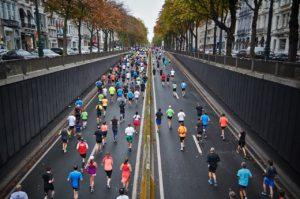 金沢マラソン(イメージ)